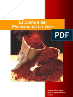 Pimentón de La Vera
