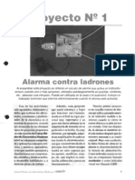 Electronic A Digital Cekit 34 Proyectos Practicos Para Construir
