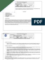 Modelo de Gestion Del Servicio Farmaceutico