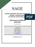 Sage Handbook