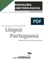 OTM Língua Portuguesa