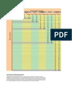 Subnet Help Sheet