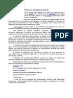 Métodos de levantamiento artificial (BCP)
