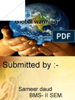 19667569 Global Warming Ppt