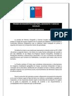 Historia Protocolo y Pauta