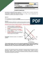 Ejercicios Equilibrando El Mercado - Admin