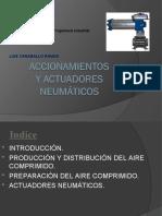Present Neumatica Pwerpoint Ppt