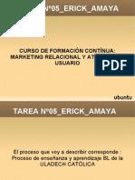 Tarea n 05 Erick Amaya