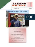 KCW Jun 01 2011 - Issue 25
