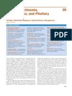 39 mia a y Adenomas Pituitarios