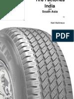 Tyre Factories in India