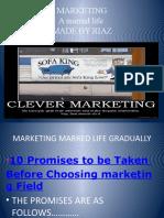 Marketing Life