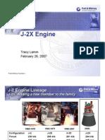 j-2x rocket