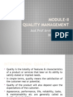 Module-II bu pom notes