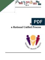 Введение в Rational Unified Process