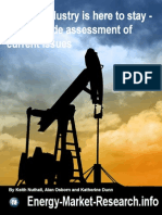 Oil and Gas Factbook 2009