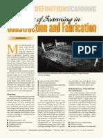 Prof Surv Construction Apps Feb06