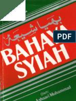 Bahaya Syiah (Abuya Ashaari Muhammad)