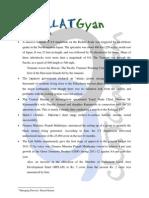 CLATGyan-GK-24