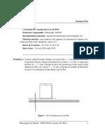 Exam2010 Solution