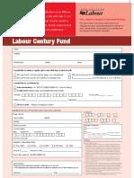 Century Fund