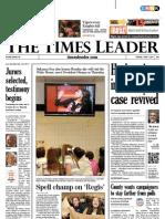 Times Leader 06-07-2011
