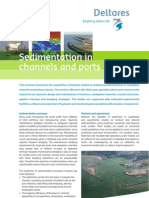 PB_Sedimentation in Channels and Ports-scherm