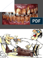 Birinci basamak periodontal tedavi