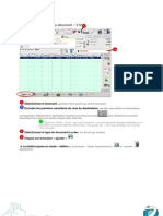 Créer un nouveau document – Optmizze – ERP – V12