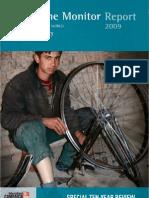 Landmine Monitor report 2009
