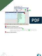 Rechercher par le code article – Optimizze – ERP – V12