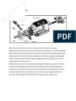 Analisa Motor Universal Dan Split Fase
