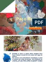Paco_Royo:จิตรกรชาวสเปน..สวยจัง