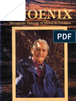 David Gordon - Phoenix - Therapeutic Patterns of Milton H. Erickson