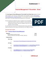 Hfm Study Guide 326620