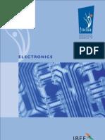 India Symposium IBEF Sectoral Reports Electronics