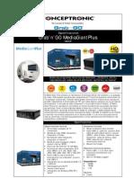 Conceptronic CM3GP_Especificaciones