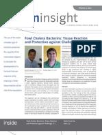 Avian Insight - Volume 2, 2011