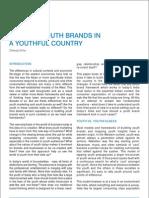 Understanding Brand Values