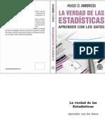 LA VERDAD DE LAS ESTADISTICAS-TAPA[1]
