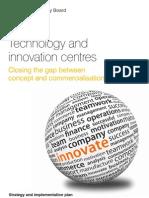 Technology & Innovation Centre