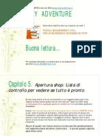 GUIDA Etsy Adventure Capitolo 5 (italiano)