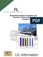 LflBiogasanlagen Hygiene