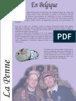 Materiał o wolnowyznaniowej czapce studenckiej w Belgii (fra)