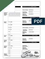 Manual de Montagem de Motores Dana