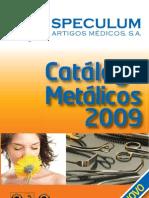 CatMetálicos