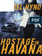 Hostage in Havana by Noel Hynd, Excerpt