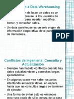 1.-Introducción a Data Warehousing