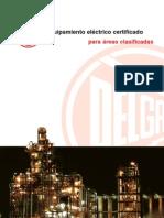 DELGA Folleto General 2010