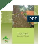 Censo Forestal Sistemático Mejorado
